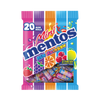 MENTOS MINI ASSORTED FRUITS 20S