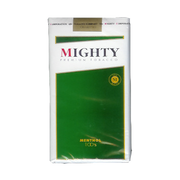 MIGHTY WHITE MENTHOL