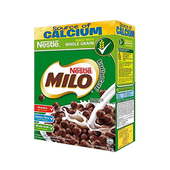 MILO BREAKFAST CEREAL 330G