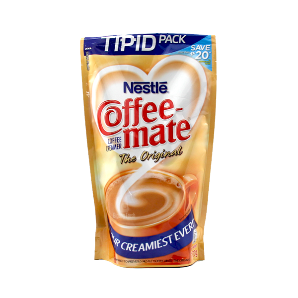 NESTLE COFFEEMATE ORIGINAL 170G