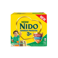 NIDO 5 + PROTECTION + VISIBLE GROWTH WITH LACTOBACILLUS PROTECTUS 1.2 KG