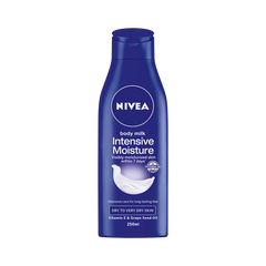 NIVEA BODY INTENSIVE MILK DRY SKIN 250ML