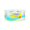 NURSY BABY WIPES 66S
