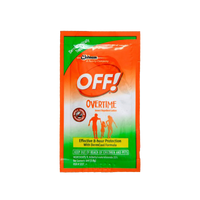 OFF OVERTIME LOTION 6ML