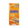 OISHI WAFU ROLLED WAFER WITH CHEESE FILLING 300G