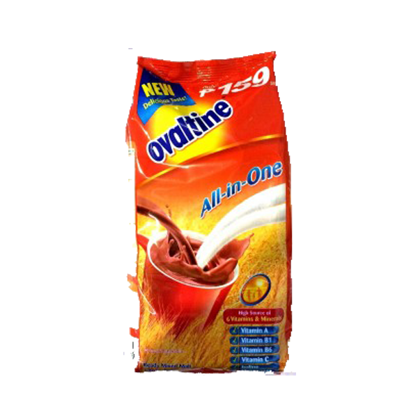 OVALTINE ALL IN ONE 840G