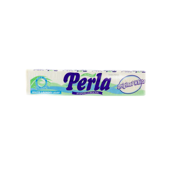 PERLA BAR ORIGINAL WHITE 110G