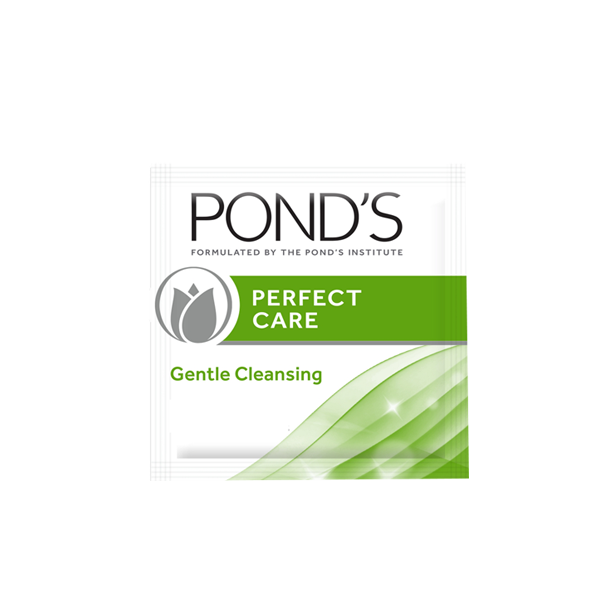 PONDS FACIAL CLEANSER OTH ESS PERFECT CARE FACIAL WASH 7G/6G/5GX6