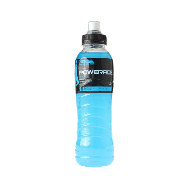 POWERADE MOUNTAIN BLAST 500ML