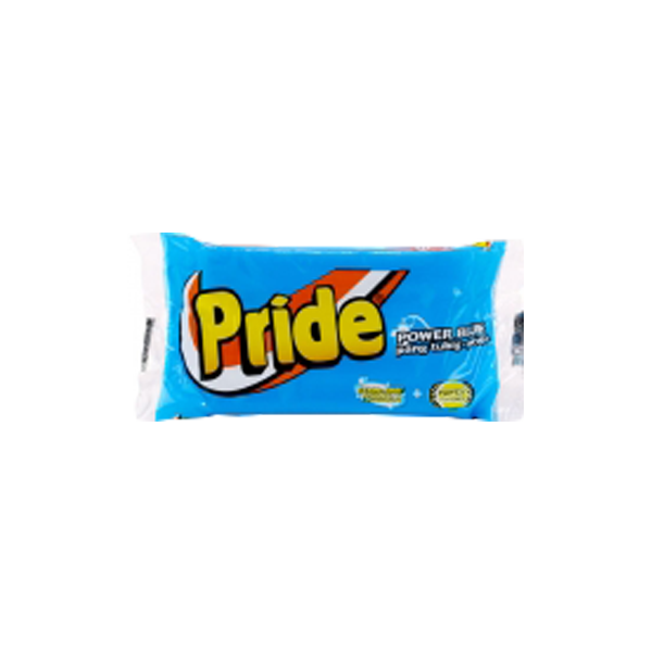 PRIDE BAR BLUE 110G