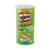 PRINGLES SNACK SOUR CREAM & ONION 110G