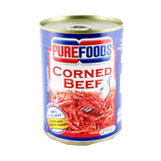PUREFOODS CORNED BEEF EASY OPEN CAN 150G