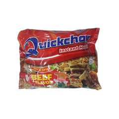 QUICKCHOW HOT & SPICY 55G