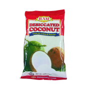 RAM DESICCATED COCONUT 200G
