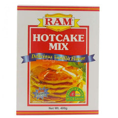 RAM HOT CAKE MIX 400G