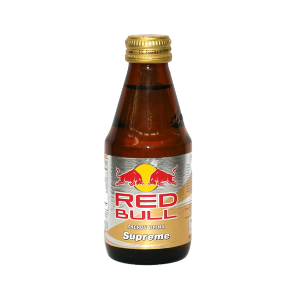 RED BULL SUPREME ENERGY DRINK 150ML