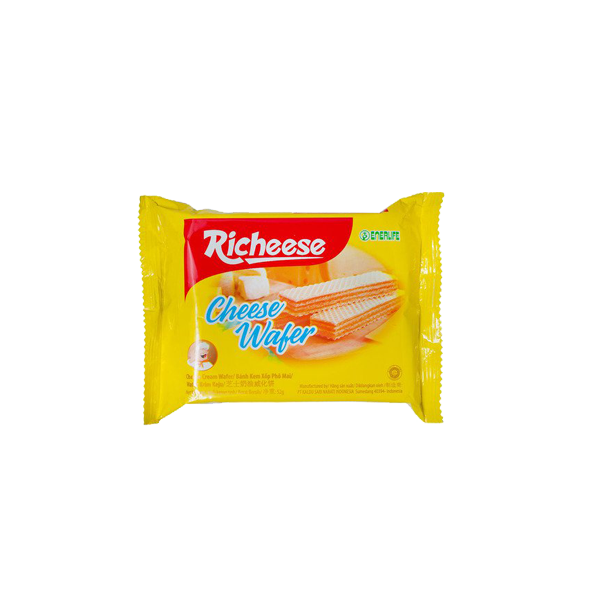 RICHEESE CHEESE WAFER 53.5G