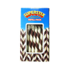 SUPERSTIX WAFER STICKS CHOCO REFILL PACK 244G