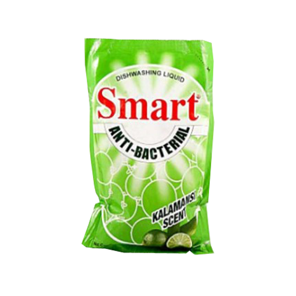 SMART ANTI-BAC DISH WASHING LIQUID KALAMANSI 200ML