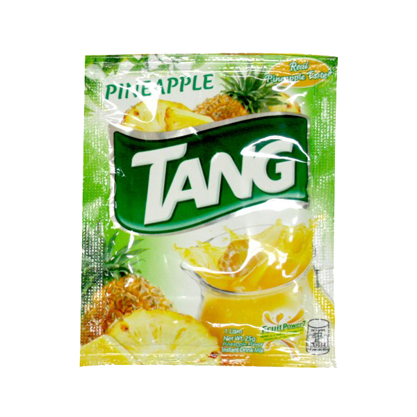 TANG LITRO PACK PINEAPPLE CONCENTRATE 35G\30G\25G