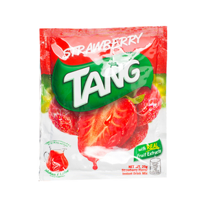 TANG STRAWBERRY 30G\25G
