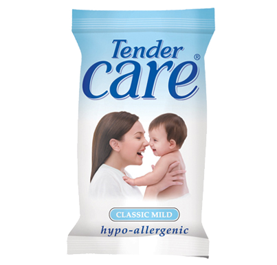 TENDER CARE SOAP CLASSIC MILD 55G