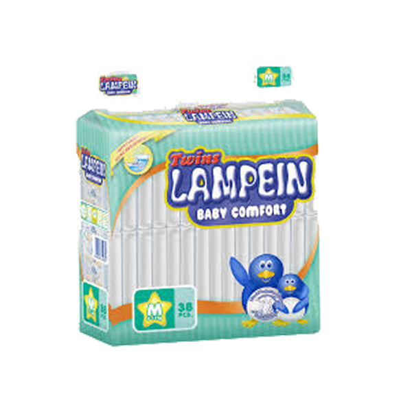 LAMPEIN BIG PACK MEDIUM 38S
