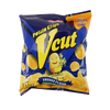 VCUT POTATO CHIPS CHEESE 25G