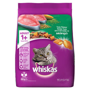 WHISKAS TUNA 500G\480G