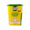 KNORR HERBS SPICES CHICKEN POWDER 1KG FS