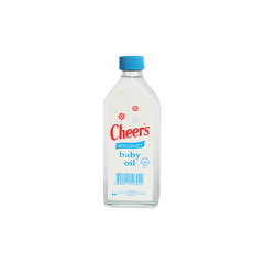 CHEERS BOUQUET BABY OIL 50ML
