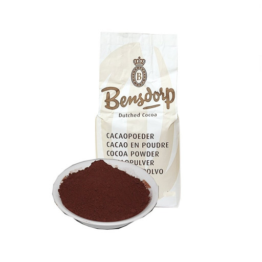 BENSDORP REAL DUTCH COCOA 500G