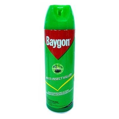 BAYGON TOTAL INSECT KILLER 420G