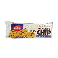 FIBISCO CHOCO CHIPS COOKIES 80G