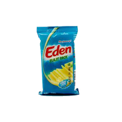 EDEN CHEESE BUDGET PACK 45G