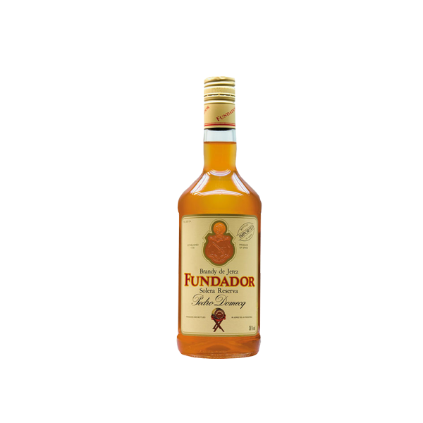 FUNDADOR 36% 1750ML