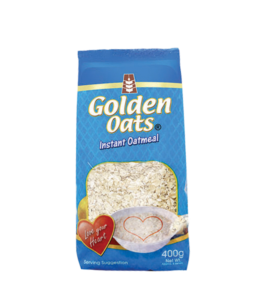 GOLDEN OATS INSTANT 400G