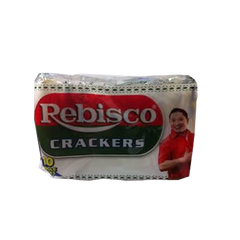 REBISCO CRACKERS 10S