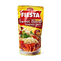 WHITE KING FIESTA SPAGHETTI SAUCE SWEET BLEND 500G