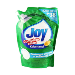 JOY DISHWASHING LIQUID KALAMANSI 600ML