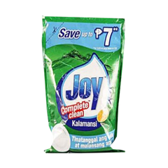 JOY LIQUID DISHWASHING KALAMANSI OXY 190ML