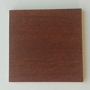 Red Oak stain on Cherry