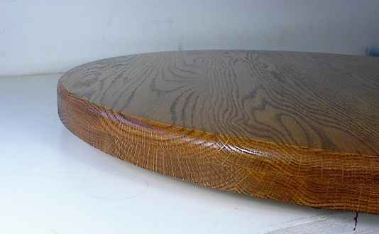 LSS-24 OAK   24 inches in diameter