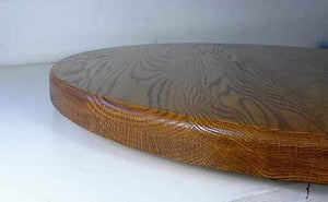 LSS-36 OAK   36 inches in diameter