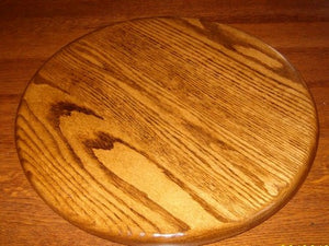 LS-40 OAK  40 inches in diameter