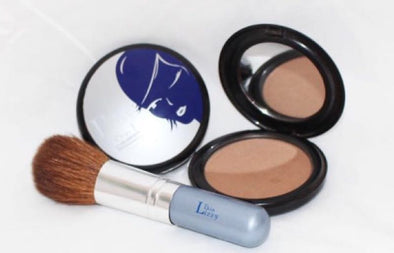 Admit it: Thin Lizzy is the best makeup you've ever used