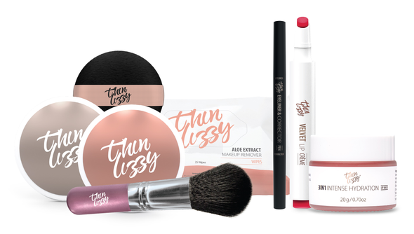 Thin Lizzy Flawless Beauty Gift Set - $165 Value for Only $59.99!