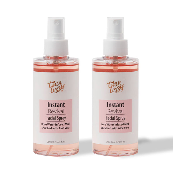 Instant Revival Facial Spray - Buy One Get One Free!
