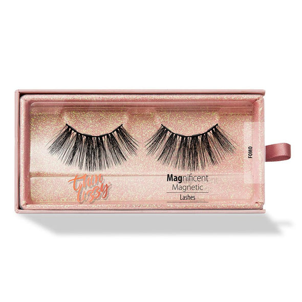Magnificent Magnetic Lashes - FOMO