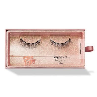 Magnificent Magnetic Lashes - All Eyes On Me